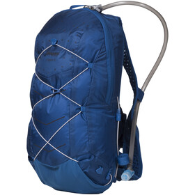 Bergans Fløyen 6 Hydration Backpack fjord/alu/dark navy